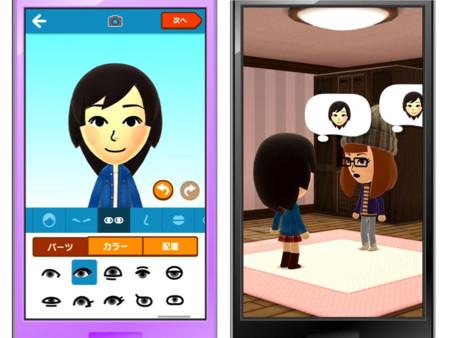 Miitomo es el primer ¿juego? de Nintendo para smartphones
