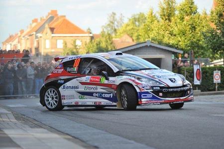 La FIA planea cambios en los S2000 y la creación de una nueva categoría