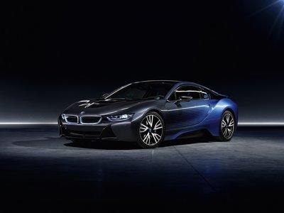 La evolución del BMW i8: 420 CV el año que viene y 750 CV para 2020