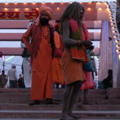 Foto 33 de 44 de la galería caminos-de-la-india-kumba-mela en Diario del Viajero
