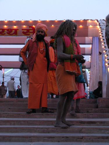 Foto de Caminos de la India: Kumba Mela (33/44)
