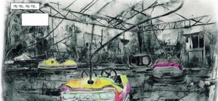 'Una primavera en Chernóbil': intentando capturar lo invisible