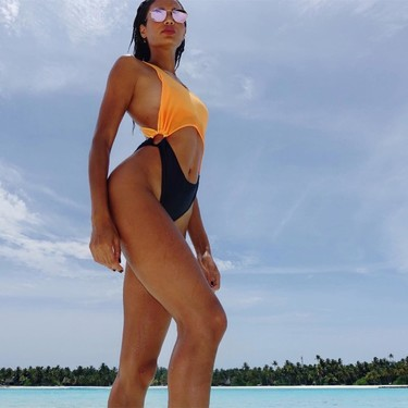 Los ángeles de Victoria' Secret se van de vacaciones e inundan nuestro timeline de #summergoals