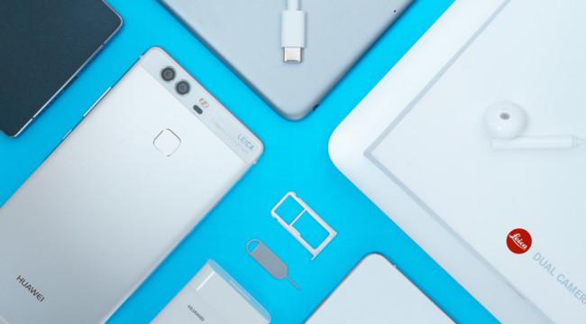 Huawei y su nuevo P9: ¿está preparada para competir en la liga de los mejores smartphones?