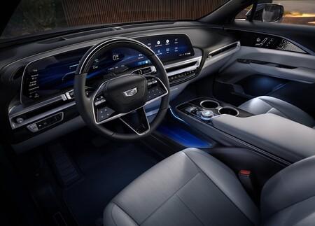 Cadillac Lyriq 2023 1600 0d
