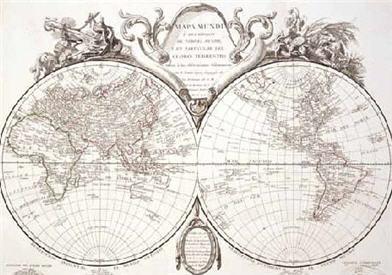 Las coordenadas geográficas