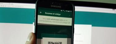 Cómo utilizar WhatsApp Web para usar WhatsApp desde tu navegador