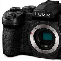 Si buscas cámara sin espejo, hoy te puedes ahorrar 145 euros en la Panasonic Lumix DMC-G90 si aprovechas esta oferta del día de Amazon