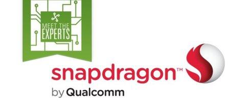 Qualcomm presumirá de procesadores y tecnología en Meet the Experts