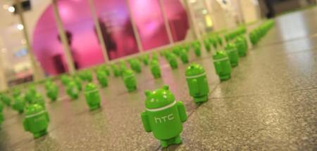 Si Android es un monopolio, no es culpa de Google