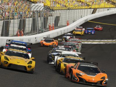 Gran Turismo Sport: nueva entrega del GT para PS4