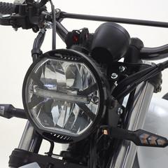 Foto 10 de 13 de la galería mash-x-ride-650-classic en Motorpasion Moto