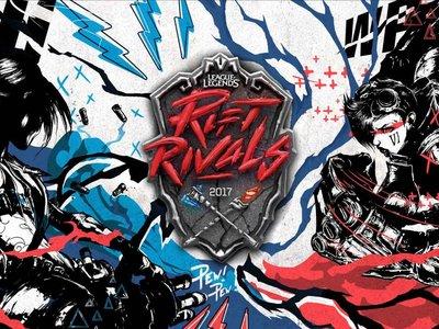 Previa de todos los Rift Rivals