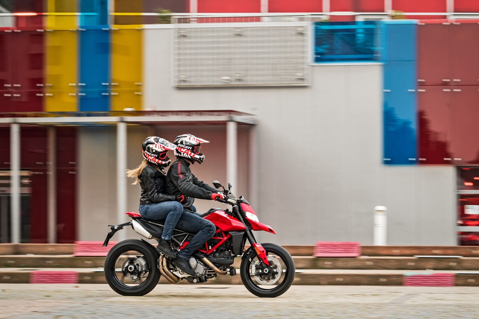 Foto de Ducati Hypermotard 950 2019 (33/76)