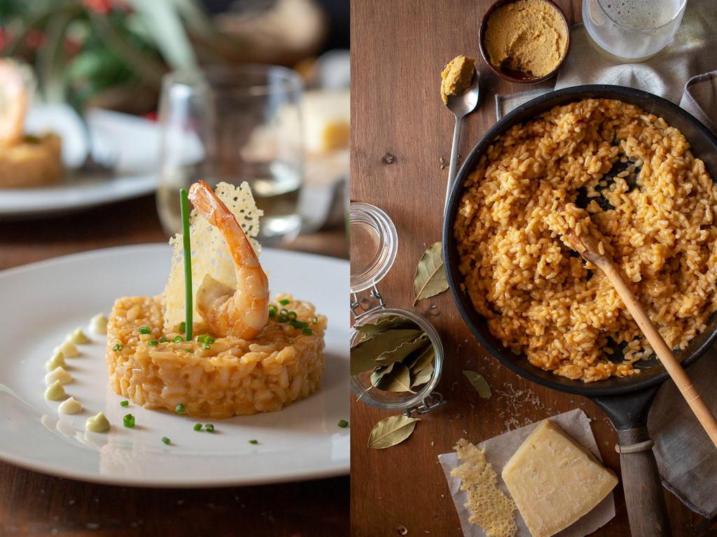 Paseo por la gastronomía de la red: las últimas recetas de Navidad (para esperar a los Reyes Magos)