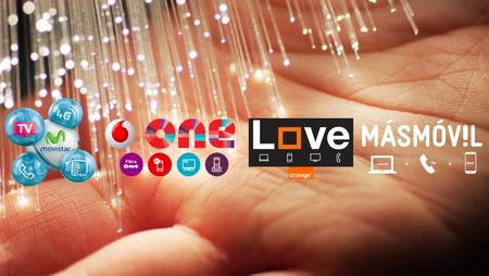 ¿Son rentables las promociones navideñas con descuentos en Movistar Fusión, Vodafone One y Orange Love?