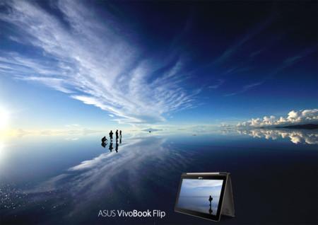 Asus Vivobook Flip Aventura