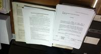 Se crea el Registro Público Concursal para centralizar la información de los concursos de acreedores