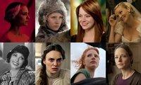 La mejor actriz de 2011 según los lectores de Blogdecine