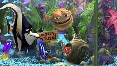 Disney y Pixar reestrenarán varios de sus éxitos en 3D