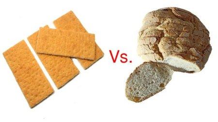 Eternos enfrentamientos entre alimentos: ¿cuál es mejor?