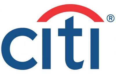 El gobierno estadounidense venderá acciones de Citigroup