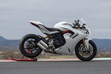 Ducati Supersport Ii