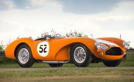 1955-Aston-Martin-DB3S-Sports-Racing-Car Side