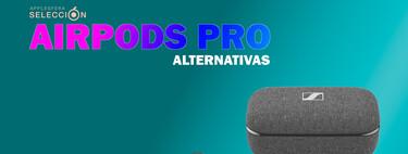 Alternativas a los AirPods Pro de Apple: 11 propuestas de auriculares Bluetooth sin cables con cancelación de ruido