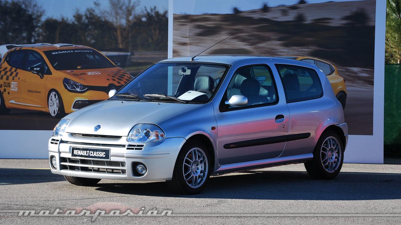 Foto de Renault Clio RS 200 EDC (presentación) (38/49)