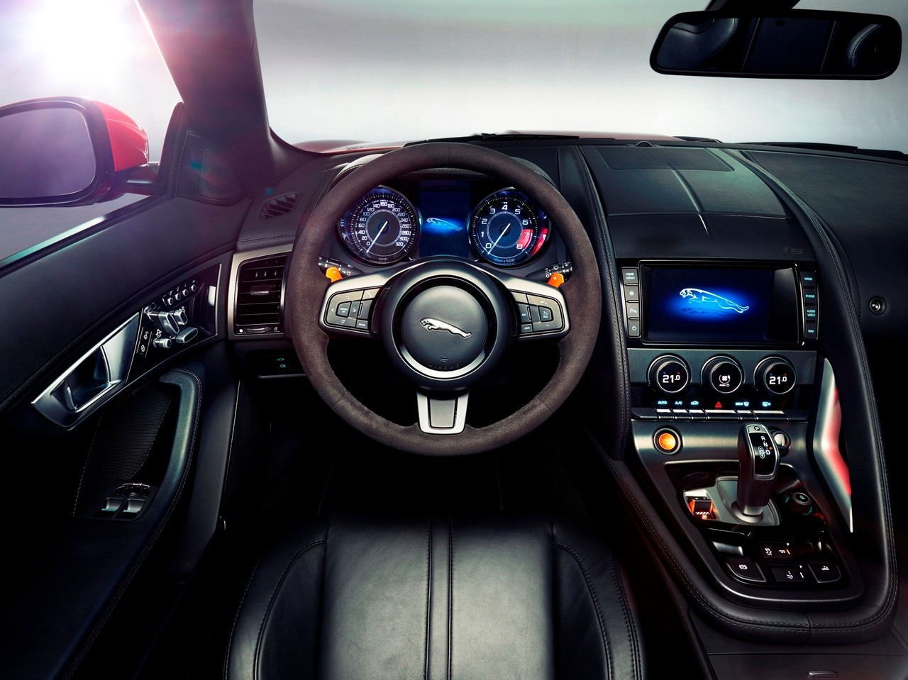 Foto de Jaguar F-Type (14/19)