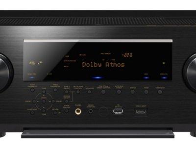 Pioneer  Elite SC-91, el nuevo receptor compatible con Atmos de la marca