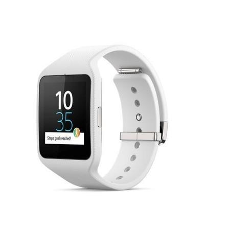 Sony Smartwatch 3, los japoneses le apuestan a Android Wear