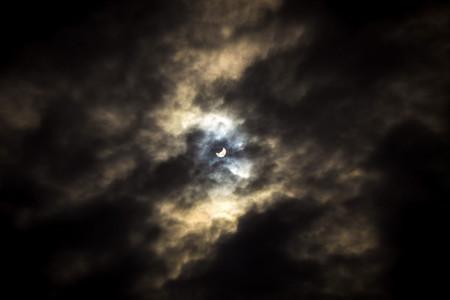 Cómo ver el eclipse lunar de hoy y a qué hora empieza