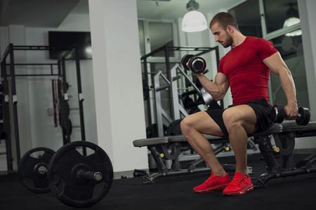 ¿Los circuitos de entrenamiento marcan tus músculos en menos tiempo?