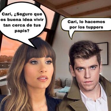 Aitana Ocaña y su nueva cabaña: La cantante se ha comprado un casoplón de 'élite' por 700.000 lereles donde vivirá con su churri, Miguel Bernardeu