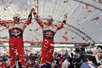 Sébastien Loeb, 9 veces Campeón del Mundo de rallyes