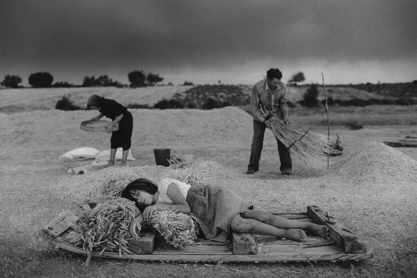 Se cumplen 30 años del libro fundamental de la fotografía española: 'España oculta' de Cristina García Rodero