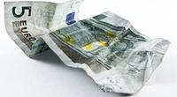 Baja la morosidad en la banca, ¿será el preludio de una financiación más barata?