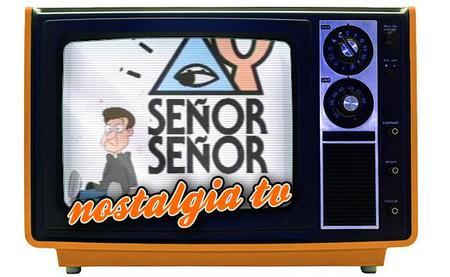 '¡Ay, Señor, Señor!', Nostalgia TV