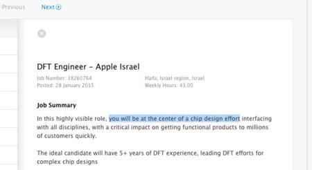 Oferta Apple