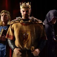 Esta es la historia del jugador de Crusader Kings 3 que se comió al mismísimo Papa