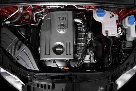 Motor SEAT 1.8 TSI en Exeo