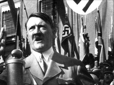 La lista negra de Hitler: si los nazis hubieran invadido Gran Bretaña, no existirían estos libros