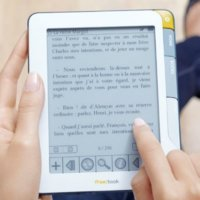 FnacBook, el Kindle con acento francés