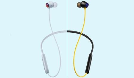 Realme Buds Wireless 2