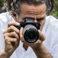 ¿Existe suficiente variedad de objetivos para cámaras mirrorless full frame?