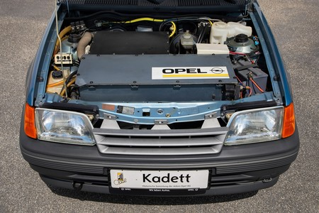 Opel Kadett Impuls 006