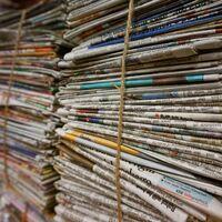 La Hemeroteca Digital de la Biblioteca Nacional de España ya es descargable en formatos abiertos, libres y reutilizables