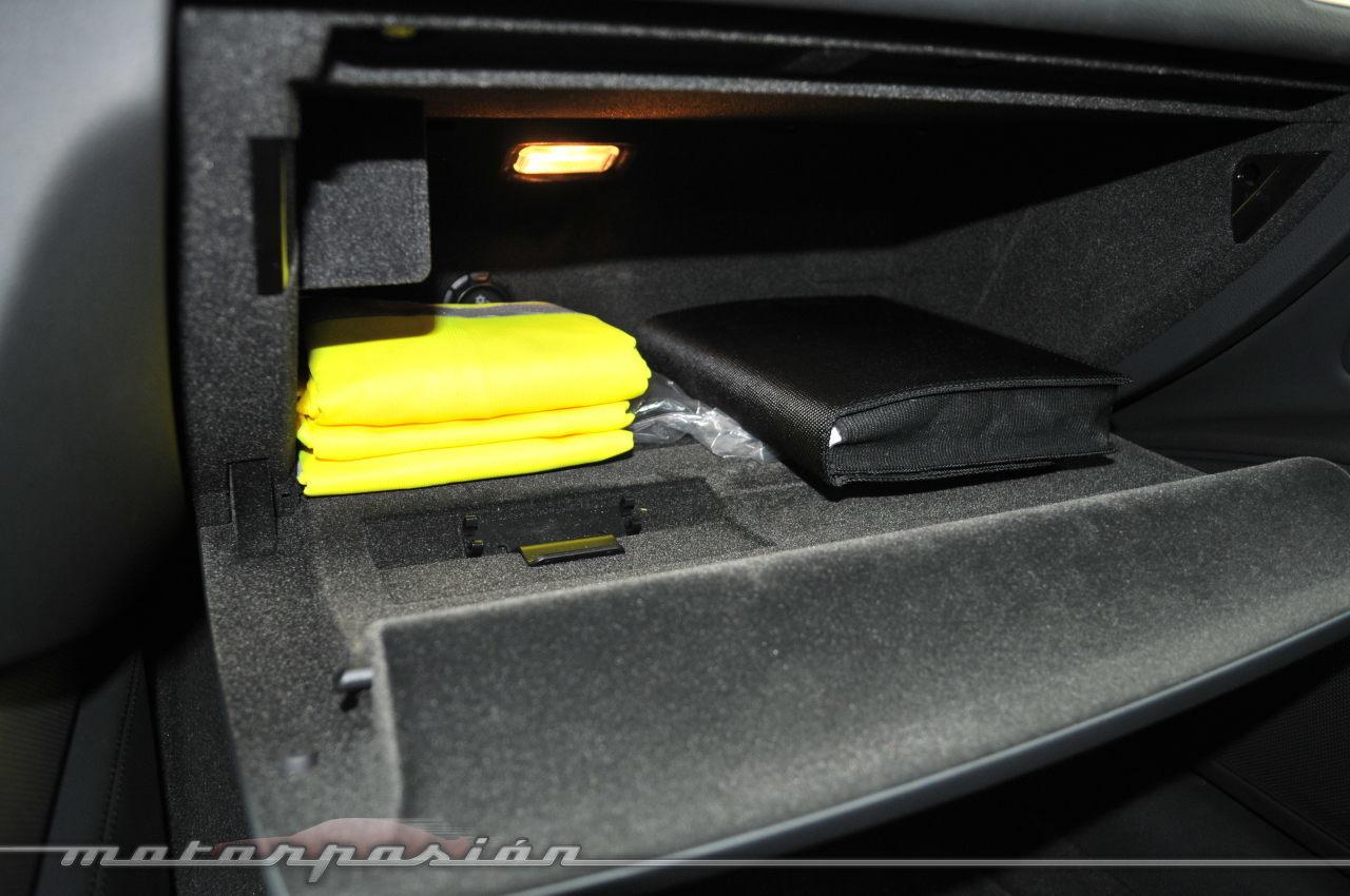 Foto de Audi A6 hybrid (prueba) (11/120)